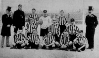 Oxford A. F. C. 1902-ben