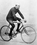 Kerékpárversenyző