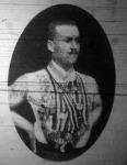 Balatoni Károly, a Duna bajnoka