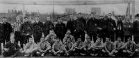 A  Postások futballcsapata 1902-ben