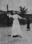Madarász Margit teniszezőnő