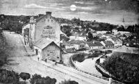 Ungvár 1899-ben