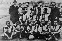 A BEAC futballcsapata