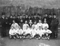A Fradi 1903-ban