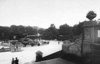 A Central Park az 1900-as évek elején