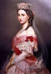 Sarolta, Mexikó császárnéja