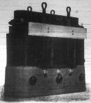 A transformátor