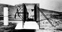 A Wright-féle repülőgép
