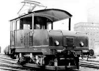 Siemens lokomotiv