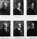 A filharmóniai társaság választmánya