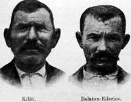 Kiliti - Balatonederics