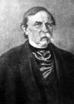 Deák Ferencz  - Than Mór festménye