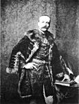Tisza István gróf