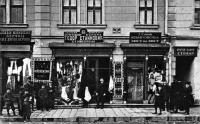 Nisi életkép 1903-ból