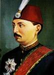 V. Murad szultán
