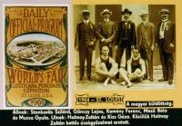 1904: Saint Louis - a magyar küldöttség