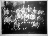 A Corinthian Football Club csapata