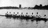 A Hungária csapata