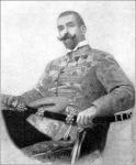 Gróf Széchenyi Imre
