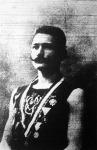 Pető Márton, Magyarország 30 km-es gyalogló bajnoka 1904. évre