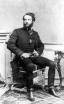 Zichy Nándor (1829-1911).
