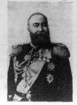 Alekszejev, kelet-ázsiai orosz helytartó