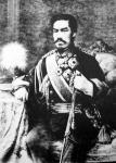Mutsuhito, a Meiji-császár