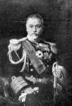 Togo admirális. László Fülöp festménye