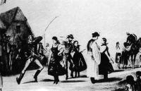 Verbuválás a 19. században
