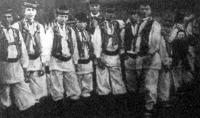 Zágrábi férfiak