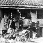 Zsidók elleni erőszak Kisinyovban a századfordulón