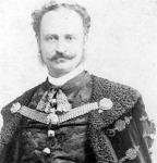Wlassics Gyula