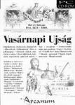 Vasárnapi Újság