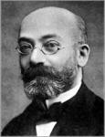 Zamenhof az eszperanto nyelv megalkotója