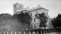 A magyar királyi meteorológiai obszervatórium Ó-Gyallán