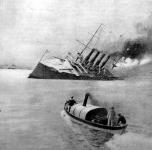 Elpusztult hajók