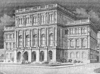 A Magyar Tudományos Akadémia