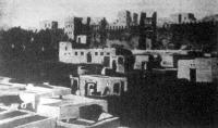 Marokkó, Fez erődítményei