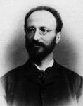 Eugen von Böhm-Bawerk.