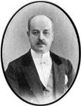 Lambsdorff gróf, orosz külügyminiszter