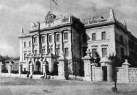 A fiumei kormányzósági palota