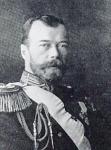II.Miklós czár