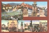 Selmecbányai képeslap