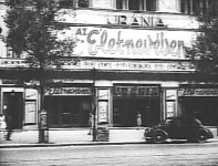 Uránia magyar tudományos színház