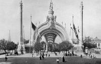 A párizsi világkiállítás