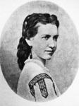 Széll Kálmánné Vörösmarty Ilona