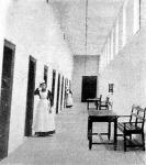 A dühös betegek folyosója