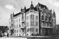 A kolozsvári Kereskedelmi és Iparkamara palotája