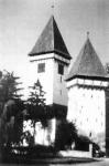A szentágotai citadella