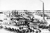 Petőházi cukorgyár